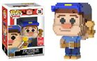 Disney Wreck-It Ralph Funko POP! 8-Bit Fix-It Felix Exclusive Vinyl Figure #31