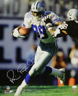 Michael Irvin Cards, Rookie Cards and Autographed Memorabilia Guide 40