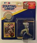 Starting Lineup Bobby Bonilla 1991 action figure