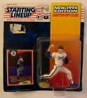Starting Lineup David Cone 1994 action figure