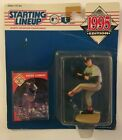 Starting Lineup Roger Clemens 1995 action figure