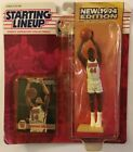 Starting Lineup Derrick Coleman 1994 action figure