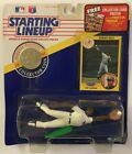 Starting Lineup Roberto Kelly 1991 action figure