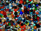 Wholesale Glass Marbles Jabo/Vitro,Marble King, Champion By The pound
