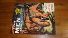 vintage FOR MEN ONLY magazine OCTOBER 1954 4 BEAUTIFUL COPY BLOODHOUND COVER