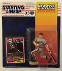Starting Lineup Chris Hoiles 1994 action figure