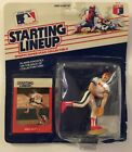 Starting Lineup Mike Witt 1988 action figure