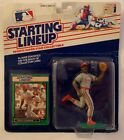 Starting Lineup Vince Coleman 1989 action figure