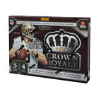 2014 Panini Crown Royale Football Hobby Box
