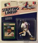 Starting Lineup Andre Dawson 1989 action figure