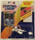Starting Lineup Roberto Alomar 1992 action figure