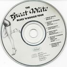 The GREAT WHITE Blues'n Boogie Tour (CD/EP/PROMO - 1990) McAuley Schenker