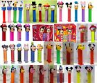 PEZ - Disney Series - Choose Character from Pull Down Menu