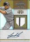 20 Jaw-Dropping 2012 Topps Triple Threads Baseball Hits 29