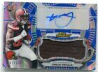 2015 Topps Finest Football Cards - Review Added 19