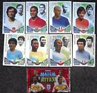 2015-16 Topps UEFA Champions League Match Attax Cards 14