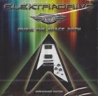 Over the Space [30th Anniversary Edition] [Limited] by ELEKTRADRIVE (CD/SEALED)
