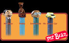 PEZ - Mr Bean Series - Choose Character and Condition from Pull Down Menu
