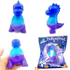 New Galaxy Dinosaur Rex Squishy Jumbo Scented Super Slow Rising Squeeze ToysS*
