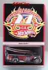 2013 Collectors Convention Hot Wheels Drag Dairy Dinner Car 2000 Made