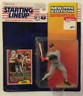 Starting Lineup Brian Harper 1994 action figure