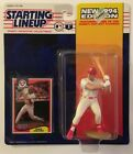 Starting Lineup Dave Hollins 1994 action figure