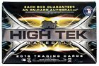 MLB 2016 High Tek Baseball Trading Card HOBBY Box