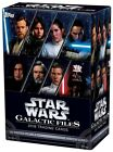 2012 Topps Star Wars Galactic Files Variations Guide 6