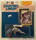 Starting Lineup Gary Sheffield 1990 action figure
