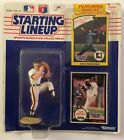 Starting Lineup Steve Bedrosian 1990 action figure