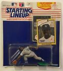Starting Lineup Willie Randolph 1990 action figure