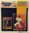 Starting Lineup Derek Bell 1994 action figure