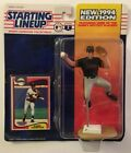 Starting Lineup Robby Thompson 1994 action figure