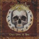 Once Upon a Time by BLACK DIAMONDS (Switzerland) (CD/SEALED - AOR Heaven 2017)