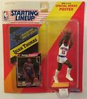 Starting Lineup Isiah Thomas 1992 action figure