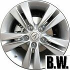 16 INCH OE WHEEL FITS 2013 2014 Acura ILX 071804