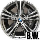 19 INCH OE WHEEL FITS 2017 2018 BMW 330i 086012