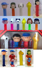 PEZ - Peanuts Series - Choose Character and Condition form Pull Down Menu