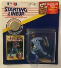 Starting Lineup Delino DeShields 1991 action figure