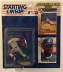 Starting Lineup Marquis Grissom 1993 action figure