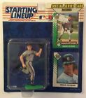 Starting Lineup Travis Fryman 1993 action figure