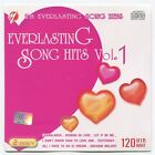 [BEE GEES COVERS] MUSIC STATION ~ EVERLASTING SONG HITS VOL.1 ~ THAI 2 x CD SET