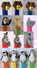 PEZ - Madagascar Series - Choose Character and Condition from Pull Down Menu