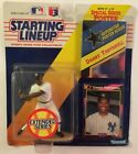 Starting Lineup Danny Tartabull 1992 action figure