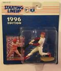 Starting Lineup Lenny Dykstra 1996 action figure