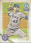 2018 Topps Gypsy Queen Baseball Variations Guide 74