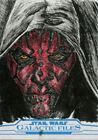 2012 Topps Star Wars Galactic Files Trading Cards 11