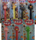 PEZ - Angry Birds Series - Choose Character and Condition from Pull Down Menu