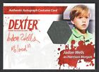 2016 Breygent Dexter Comic Con Seasons 5 to 8 Trading Cards 17