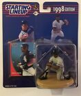 Starting Lineup Albert Belle 1998 action figure